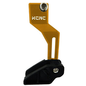 KCNC MTB D-Type Chain Guide Direct Mount gold